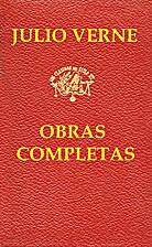Obras completas, 7 vols. by Julio Verne