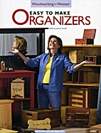Easy to Make Organizers by Jeanne Stauffer