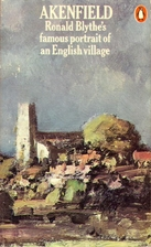 Akenfield: Portrait of an English Village by…