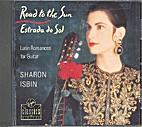 Road to the Sun [CD] by Sharon Isbin
