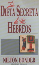 La dieta secreta de los hebreos by Nilton…