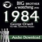 1984 [dramatized AUDIO] by The NBC…