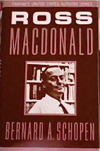 Ross Macdonald (Twayne's United States…