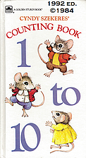 Counting Book 1 to 10 (Golden Sturdy Book)…
