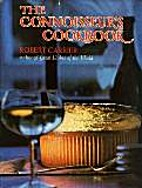 The connoisseur's cookbook by Robert Carrier