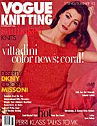 Vogue Knitting International - 1995…