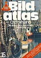 HB Bildatlas 015 1979 - Ostfriesland, die…