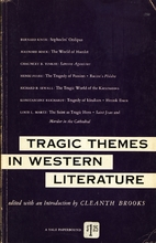 Tragic themes in Western literature by…