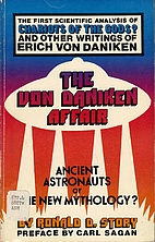 The Von Daniken Affair - Signed Copy by…