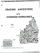 Tracing Ancestors With Common Surnames by…