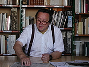 Author photo. Credit: Néfermaât (Wikipedia user), 2006