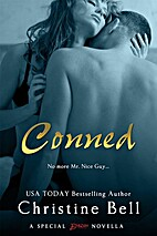 Conned by Chloe Cole