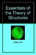 Essentials of the Theory of Structures by…