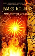 Mapa Trzech Mędrców by James Rollins