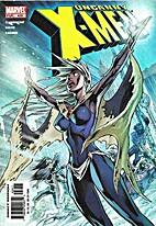 The Uncanny X-Men #459 - World's End, Part…