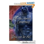 Conspiracy (The Iron Admiral, #1) by Greta…