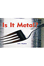 Is It Metal? by Rigby