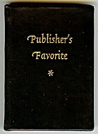 Publisher's favorite : six essays by…