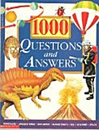 1000 Questions and Answers by John Cooper