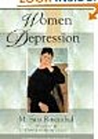 Women and depression by Sarah Rosenthal