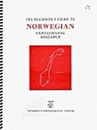 The beginner's guide to Norwegian…