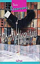 PostModernidad by Antonio Cruz