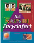 The Safari Encyclofact Ribbit, Ribbit