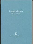L`infanzia nella poesia edl novecento by…