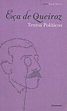 Textos Políticos by Eça de Queirós