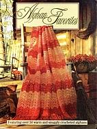 Afghan Favorites by Loretta Blevins