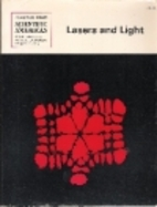Lasers and light; readings from Scientific…