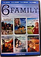 6 Family Movies