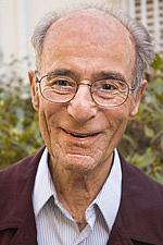 Author photo. UC Berkeley