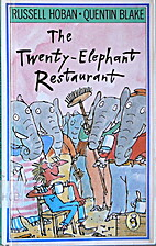 The Twenty-Elephant Restaurant by Russell…