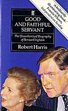 Good and Faithful Servant: Unauthorized…