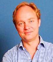 Author photo. Birkbeck, University of London