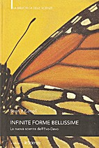 Infinite forme bellissime by Sean B. Carrol