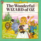 Wonderful Wizard of Oz by Shogo Hirata