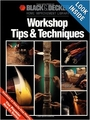 Workshop Tips and Techniques - Black and Decker
