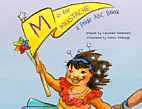 M is for Mustache: A Pride ABC Book by…