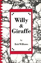 Willy and Giraffe by Bob Williams