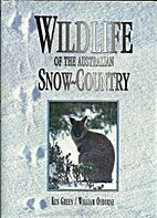 Wildlife of the Australian snow-country : a…