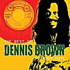 Love & Hate: The Best of Dennis Brown by…