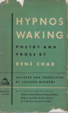 Hypnos waking : poems and prose by…