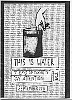 This is Water No. 2 by Jean McEwan