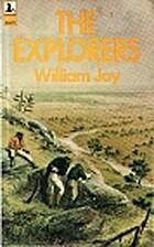 The Explorers by William Joy