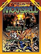 Knockspell Magazine #6 by Matthew J Finch
