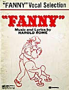 Fanny Vocal Selection by Harold Rome