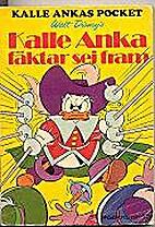 Kalle Ankas Pocket 18: Kalle Anka fäktar…