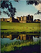 Alwick Castle : A seat of the Duke of…